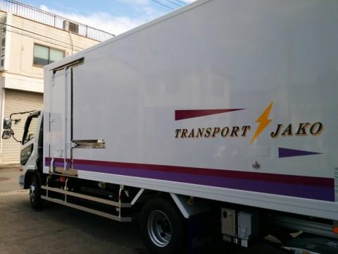 トランスポートジャコ