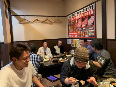 20190420三郷(営)懇親会1