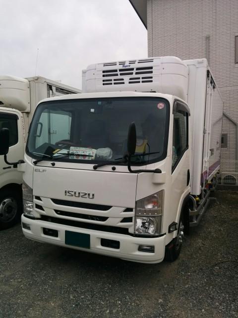 ジャコ新車0311①